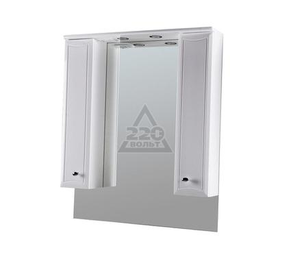 Шкаф с зеркалом AM PM M65MPX0851WG