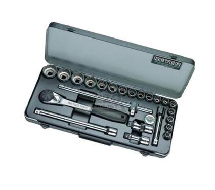 Набор торцевых ключей HEYCO HE-00075031083