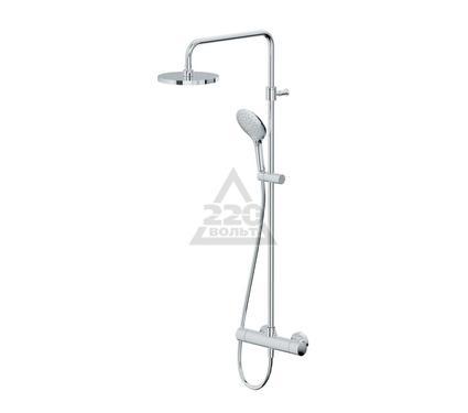 Душевая система AM PM F0740000 Serenity