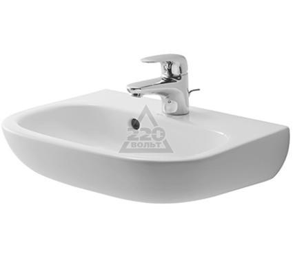 Раковина для ванной DURAVIT D-CODE 07054500002