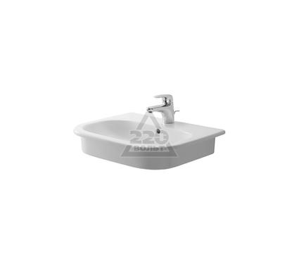 Раковина для ванной DURAVIT D-CODE 0337540000