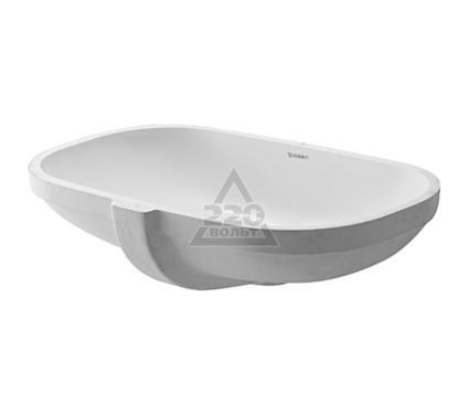 Раковина для ванной DURAVIT D-CODE 0338490000