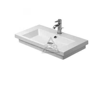 Раковина для ванной DURAVIT 2 ND FLOOR 0491700000