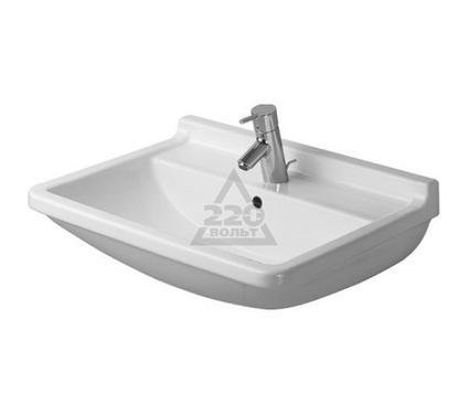 Раковина для ванной DURAVIT STARCK 3 0300600000
