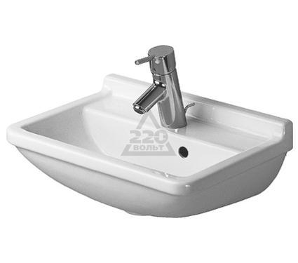 Раковина для ванной DURAVIT STARCK 3 0750450000