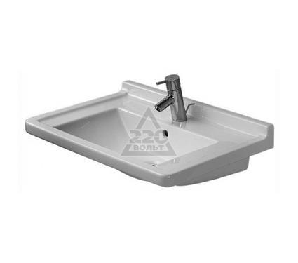 Раковина для ванной DURAVIT STARCK 3 0304700000