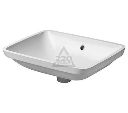 Раковина для ванной DURAVIT STARCK 3 0305490000