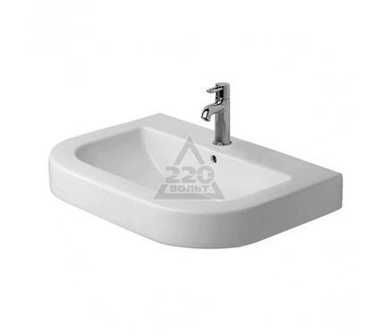 Раковина для ванной DURAVIT HAPPY D 0417650000