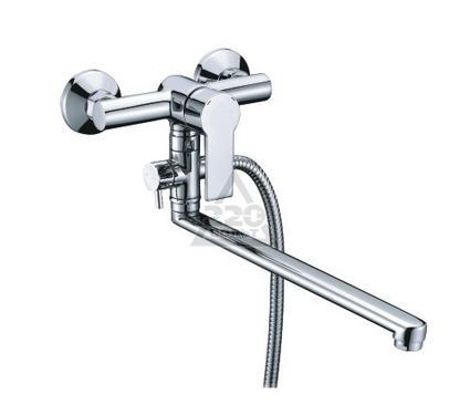 Смеситель для ванны WASSERKRAFT Ammer 3702L