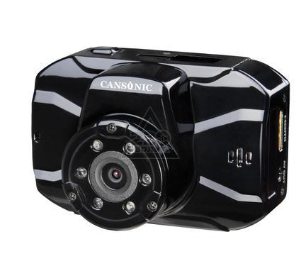 Видеорегистратор CANSONIC CDV 400 WIDE