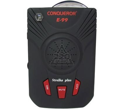 Антирадар CONQUEROR E-99