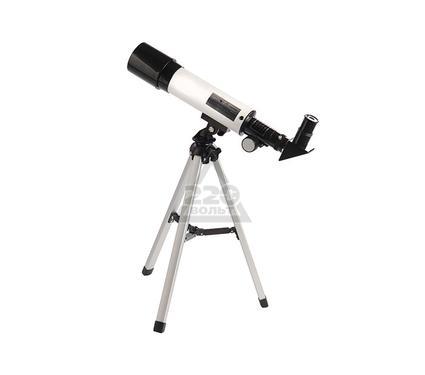 Телескоп VEBER 360/50  в кейсе ''Маша и Медведь''