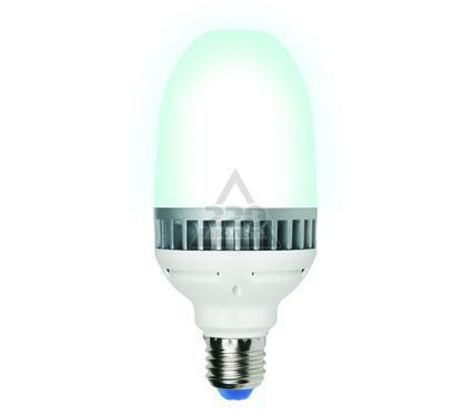Лампа светодиодная UNIEL LED-M69-25W/NW/E27/FR ALP01SL картон