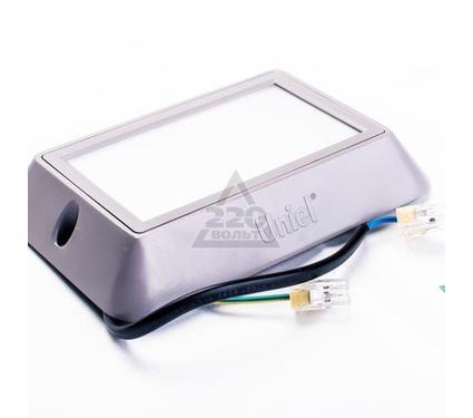 Светильник UNIEL ULT-V13-10W/DW IP65 GREY