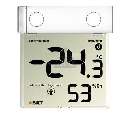 Термогигрометр RST 01278