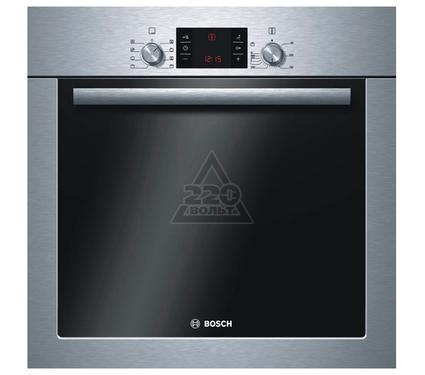 Встраиваемая электрическая духовка BOSCH HBG43T450