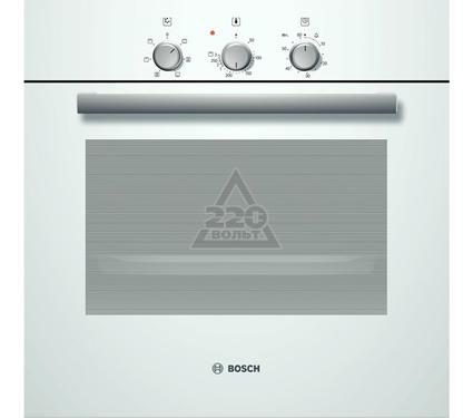 Встраиваемая электрическая духовка BOSCH HBN211W0J