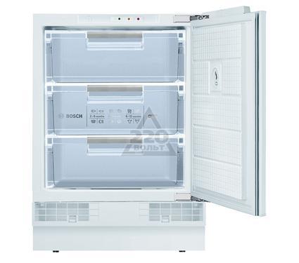 Встраиваемый холодильник BOSCH GUD15A50RU