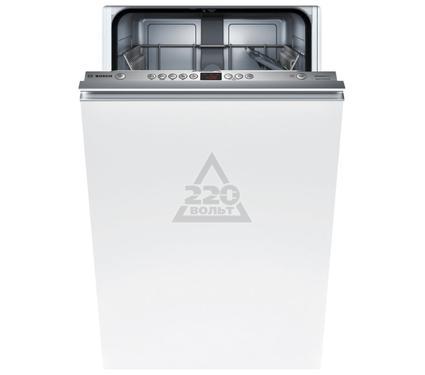 Встраиваемая посудомоечная машина BOSCH SPV43M00RU