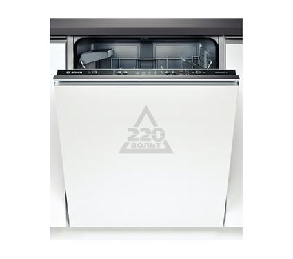 Встраиваемая посудомоечная машина BOSCH SMV50E10RU