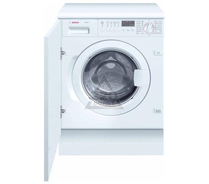 Встраиваемая стиральная машина BOSCH WIS28440OE