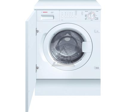 Встраиваемая стиральная машина BOSCH WIS24140OE