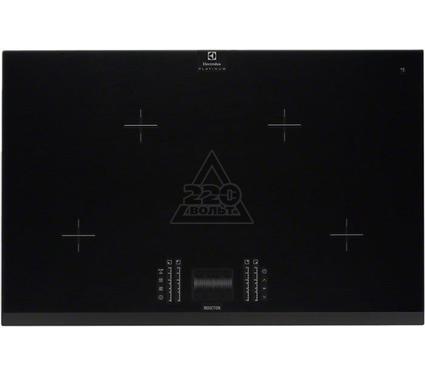 Встраиваемая индукционная варочная панель ELECTROLUX EHI98550FK