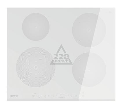 Встраиваемая варочная панель GORENJE IT641-ORA-W