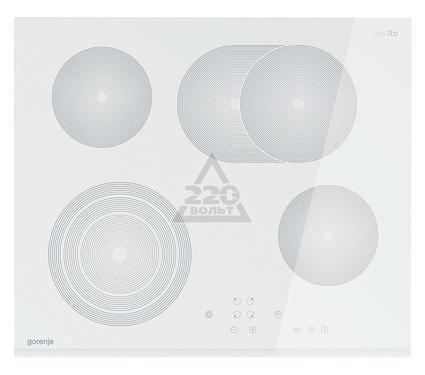 Встраиваемая варочная панель GORENJE ECT680-ORA-W