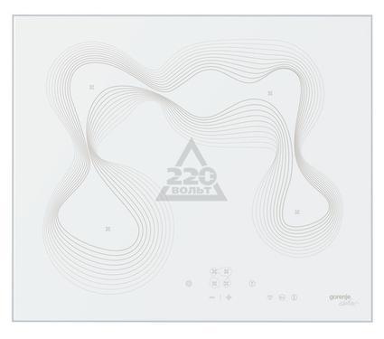 Встраиваемая варочная панель GORENJE ECT680KR