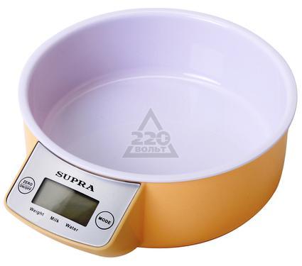 Весы кухонные SUPRA BSS-4085