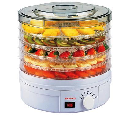 Сушилка для овощей SUPRA DFS-201