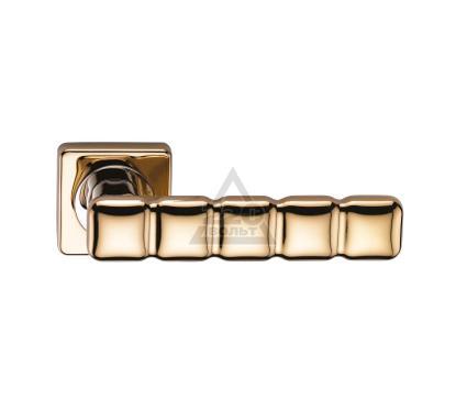 Ручка фалевая ARCHIE SILLUR C202 P.GOLD