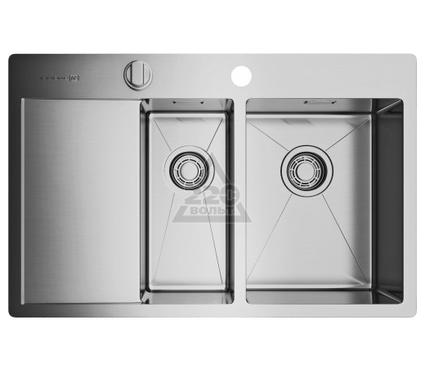 Мойка кухонная OMOIKIRI Kirisame 78-2-IN-R