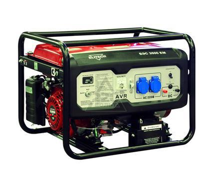 Бензиновый генератор ELITECH БЭС 3500ЕМ