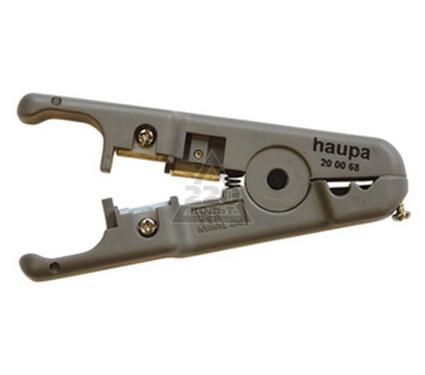 Щипцы для зачистки электропроводов HAUPA 200068