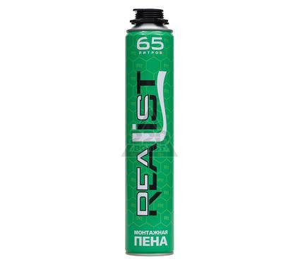 Пена монтажная REALIST PRO Green