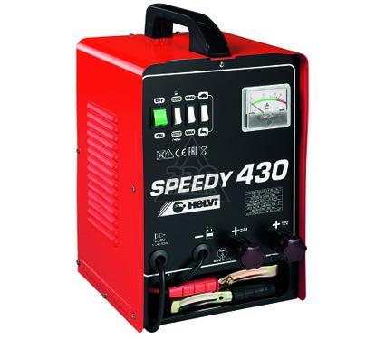 Устройство пуско-зарядное HELVI Speedy 430