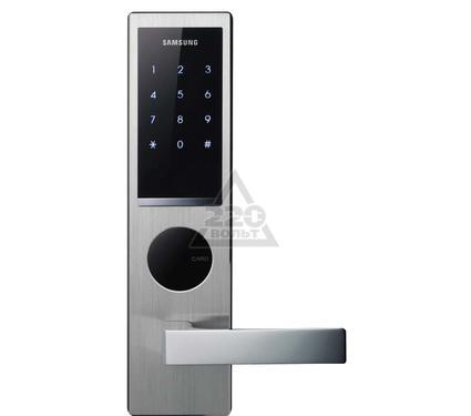 Замок врезной дверной электронный SAMSUNG SHS-6020