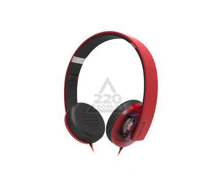 Гарнитура EDIFIER H750P Red