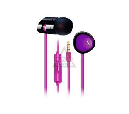 Мобильная гарнитура CREATIVE MA-200 Black-Purple Android