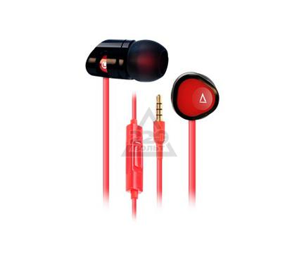 Мобильная гарнитура CREATIVE MA-200 Black-Red Android