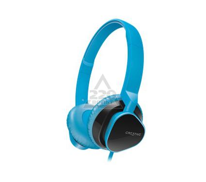 Мобильная гарнитура CREATIVE Hitz MA2300 Blue