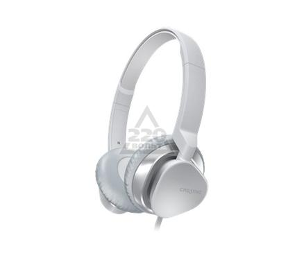 Мобильная гарнитура CREATIVE Hitz MA2300 White