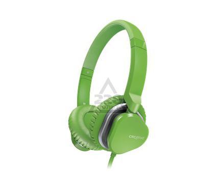 Мобильная гарнитура CREATIVE Hitz MA2400 Green