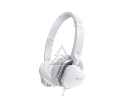 Мобильная гарнитура CREATIVE Hitz MA2400 White