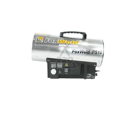 Тепловая пушка FOXWELD PS10