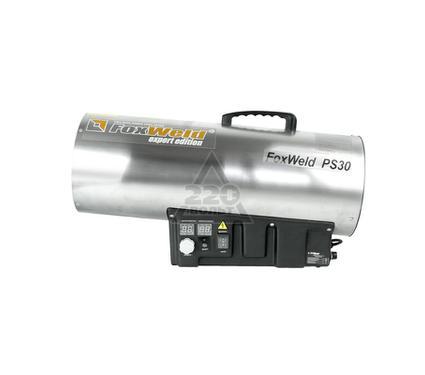 Тепловая пушка FOXWELD PS30