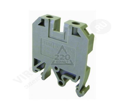 Зажим наборный ТДМ SQ0803-0029