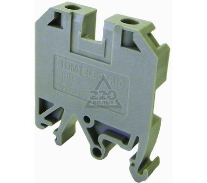 Зажим наборный ТДМ SQ0803-0001